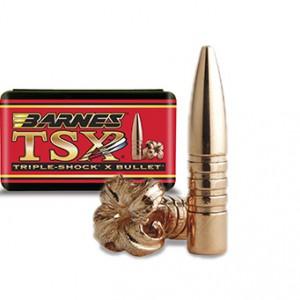 Barnes TSX