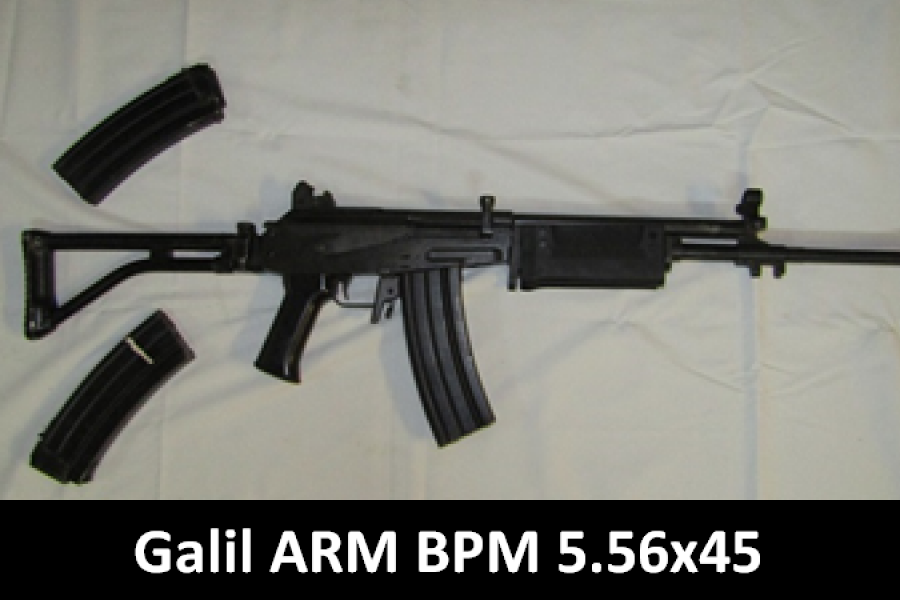 Galil ARM BPM 5.56x45