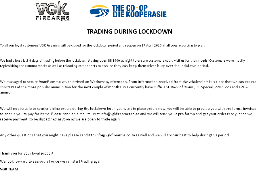 2020 29 Trading during Lockdown – Copy